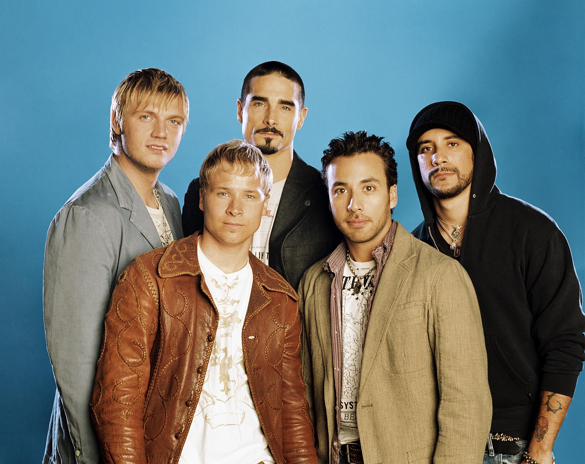 backstreet boys - photo #8