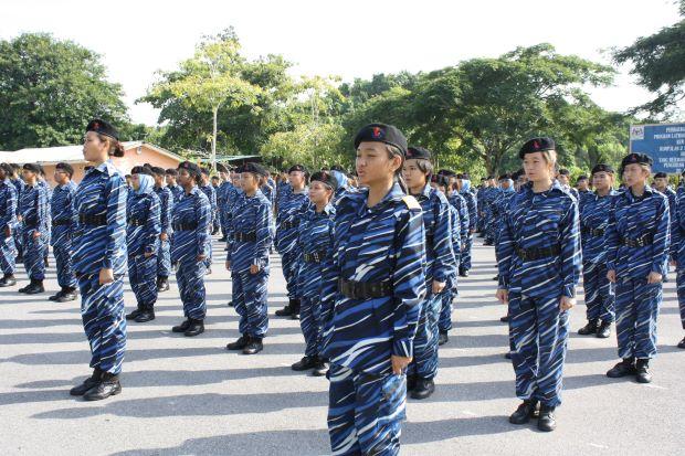 Essay benefits national service malaysia