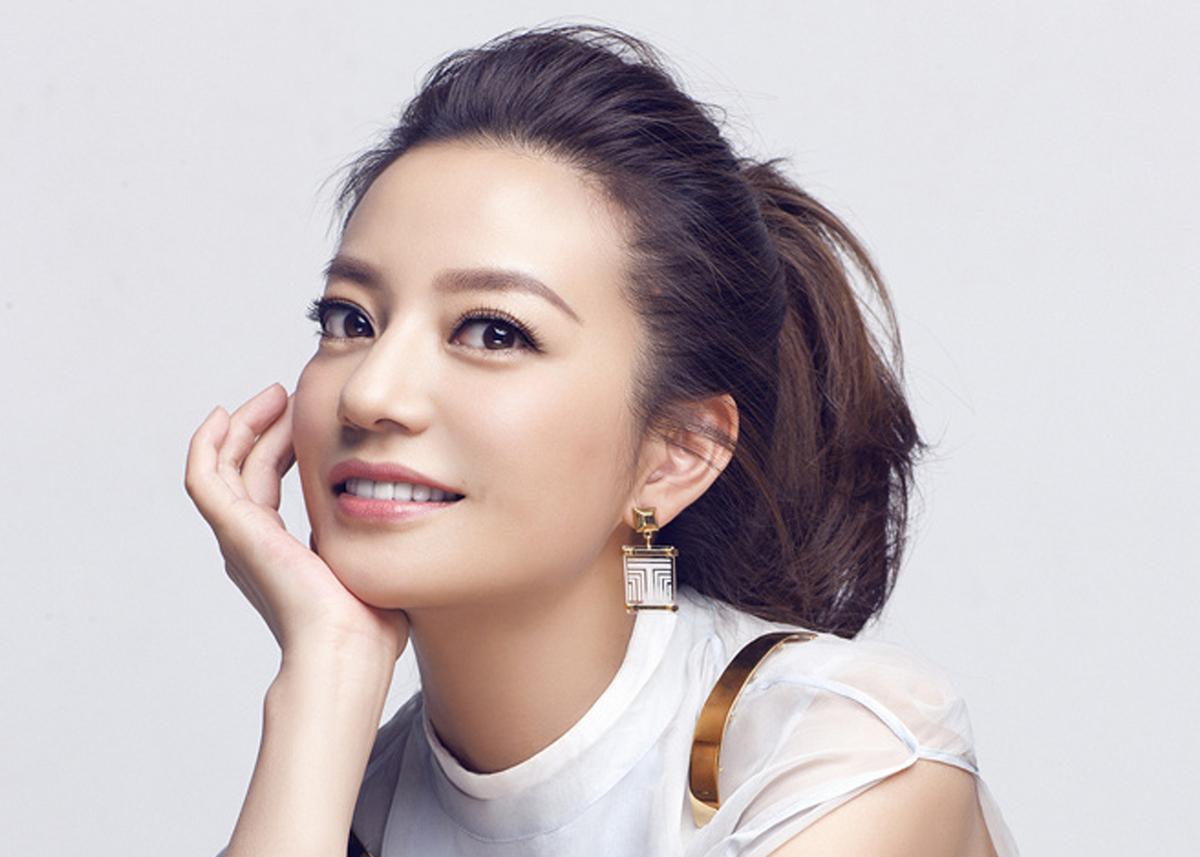 Vicki Zhao talks about...