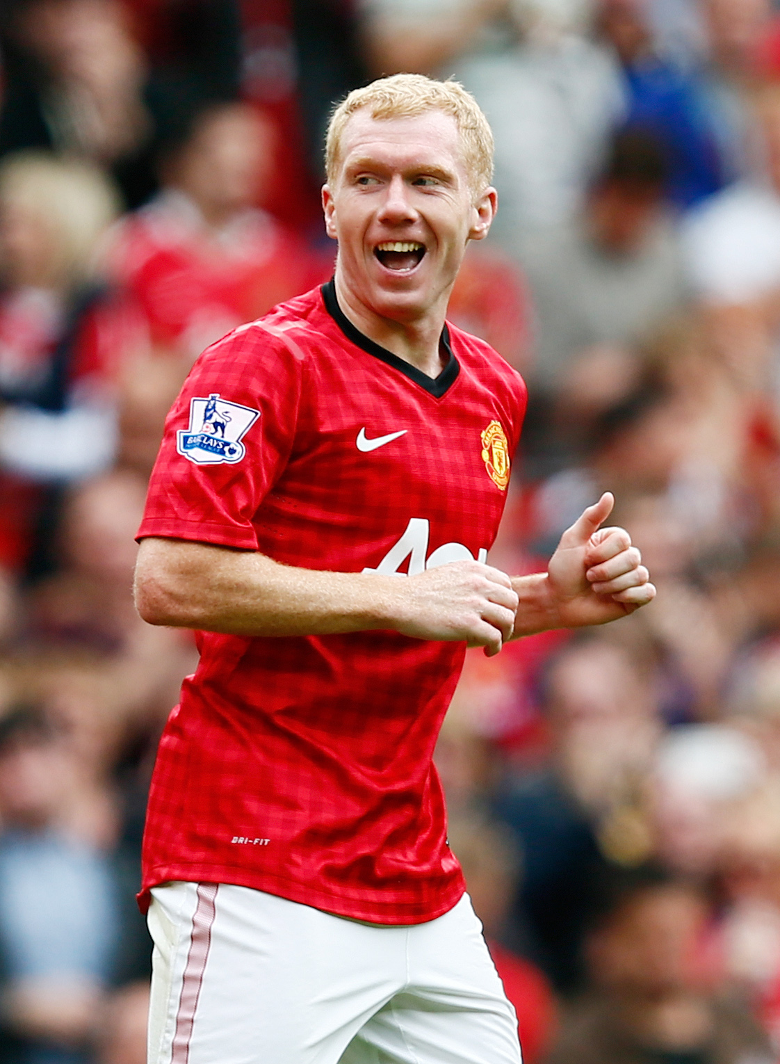 Paul Scholes Confirmed For Singapore S Battle Of Europe