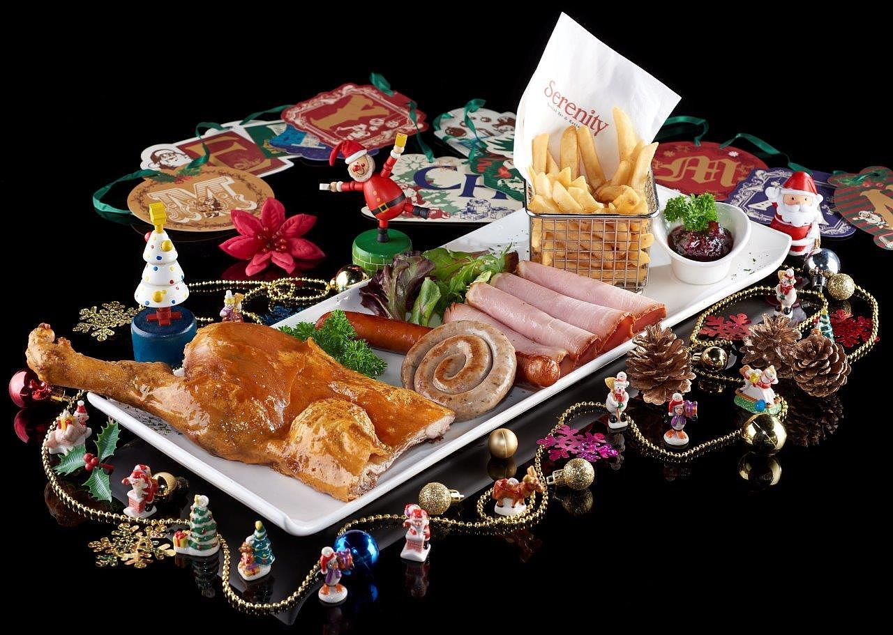 Last-minute fixes for holiday feasts