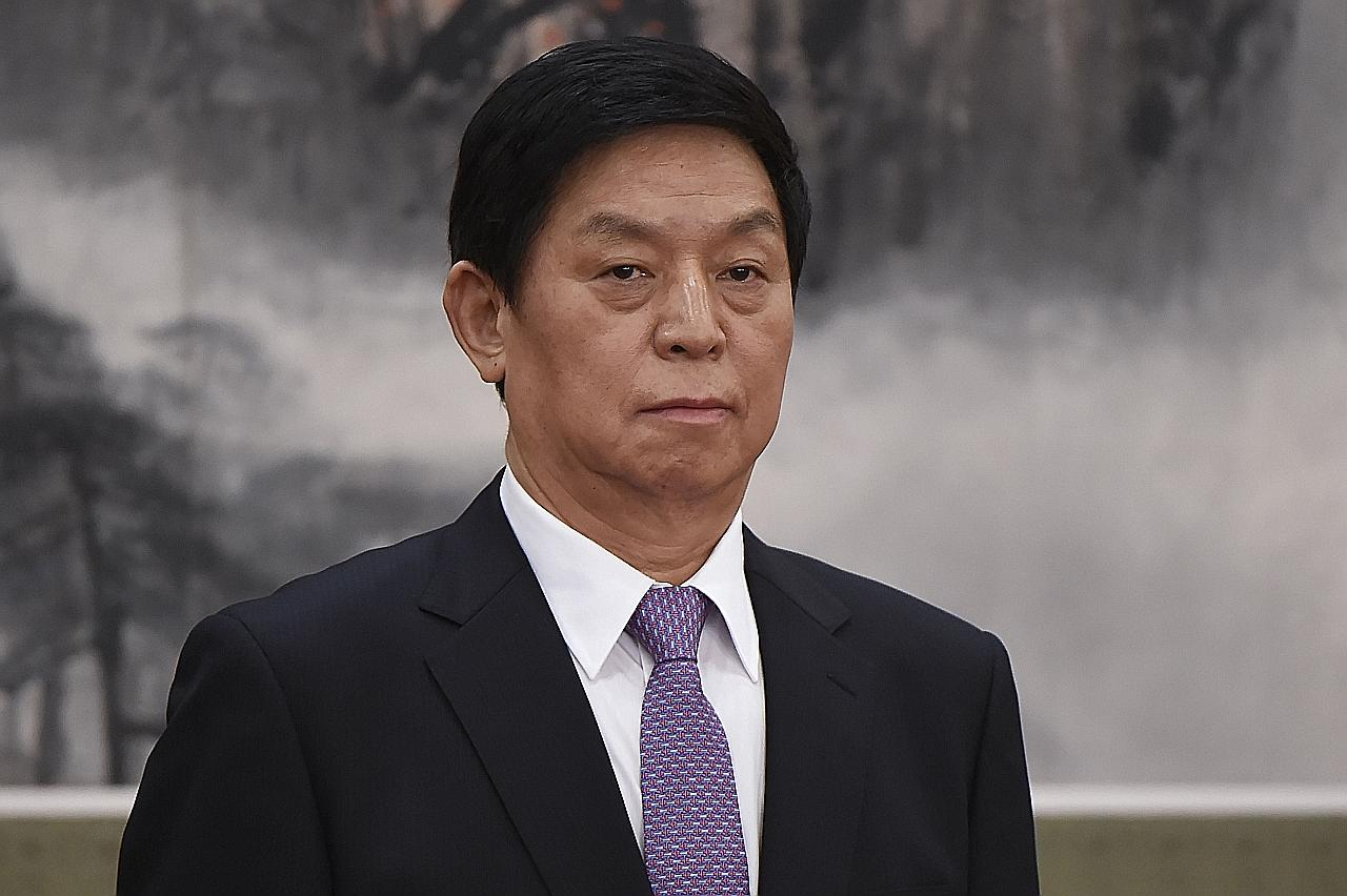 New faces on China's top governing body