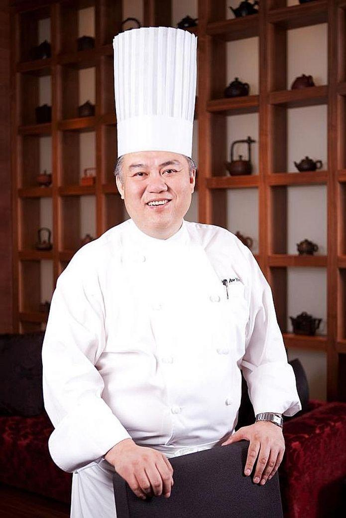 Singapore's best sweets with celebrity dessert chef Janice ...
