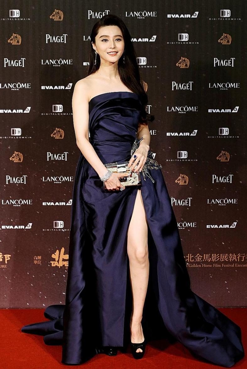 Award Ceremony Dresses