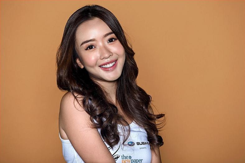 Cheryl Yao
