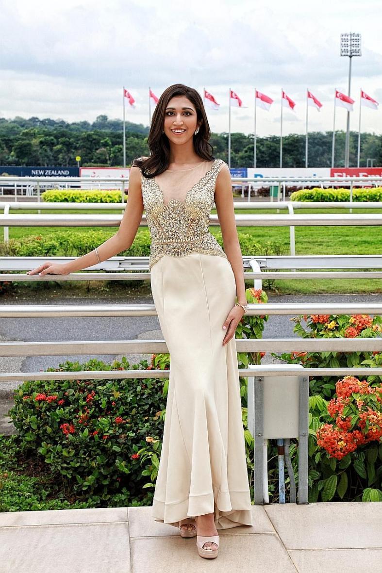 Trinisha Kaur
