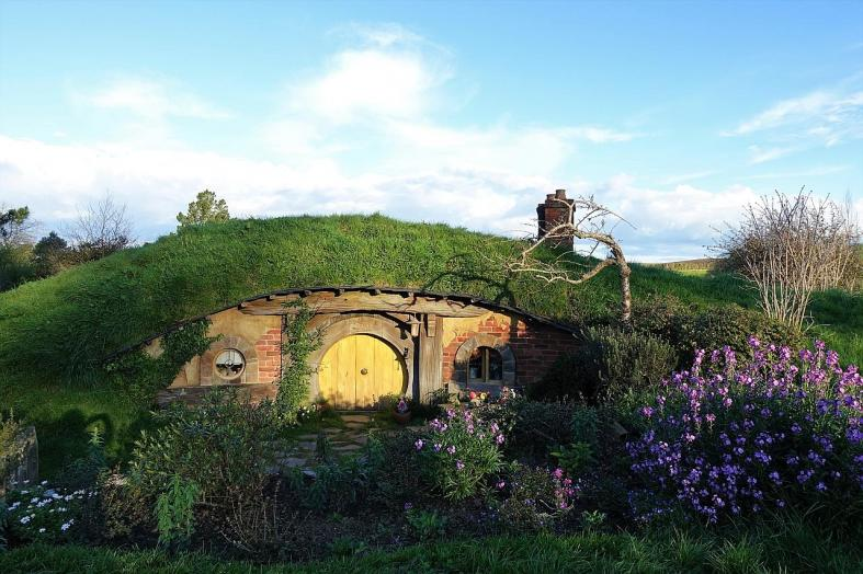 Finding fantasy in Tolkien's creations