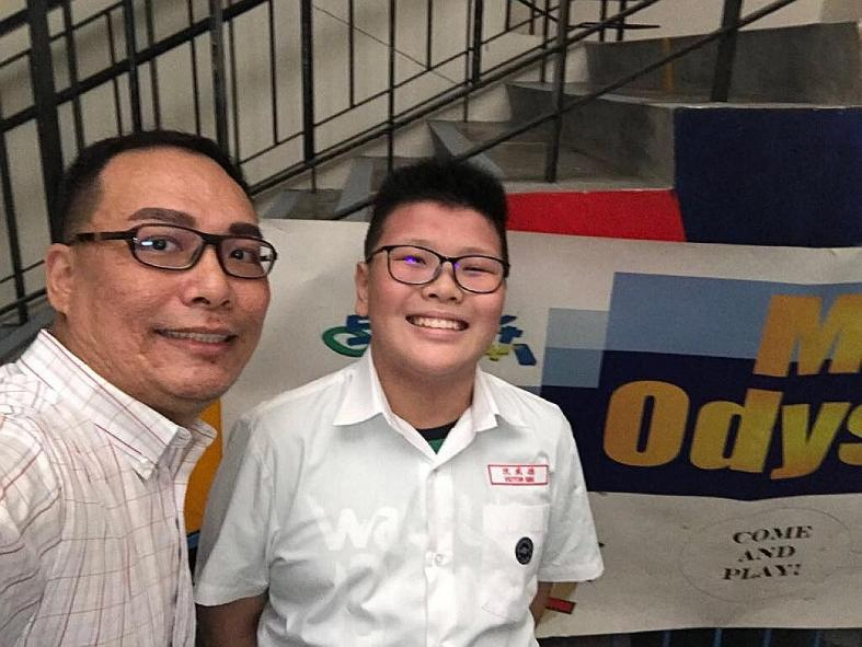 Parents go the extra mile for PSLE