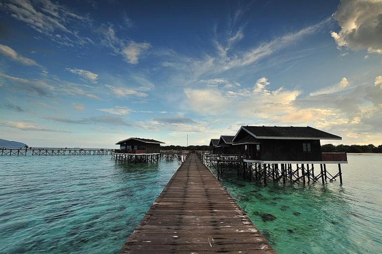 Get marooned on these islands
