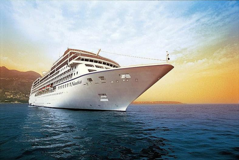 Sail away to your next holiday