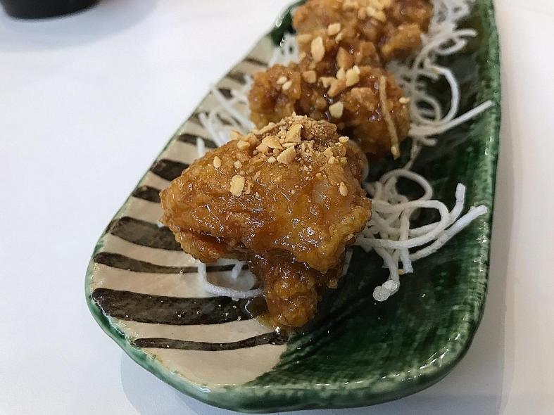 Seoul Yummy gets updated menu