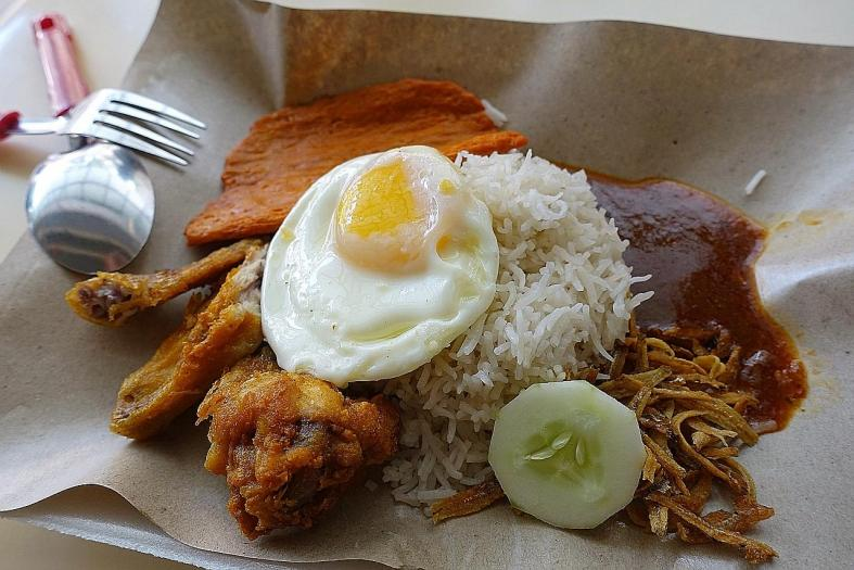 Non-Chinese eateries that remain open during CNY weekend