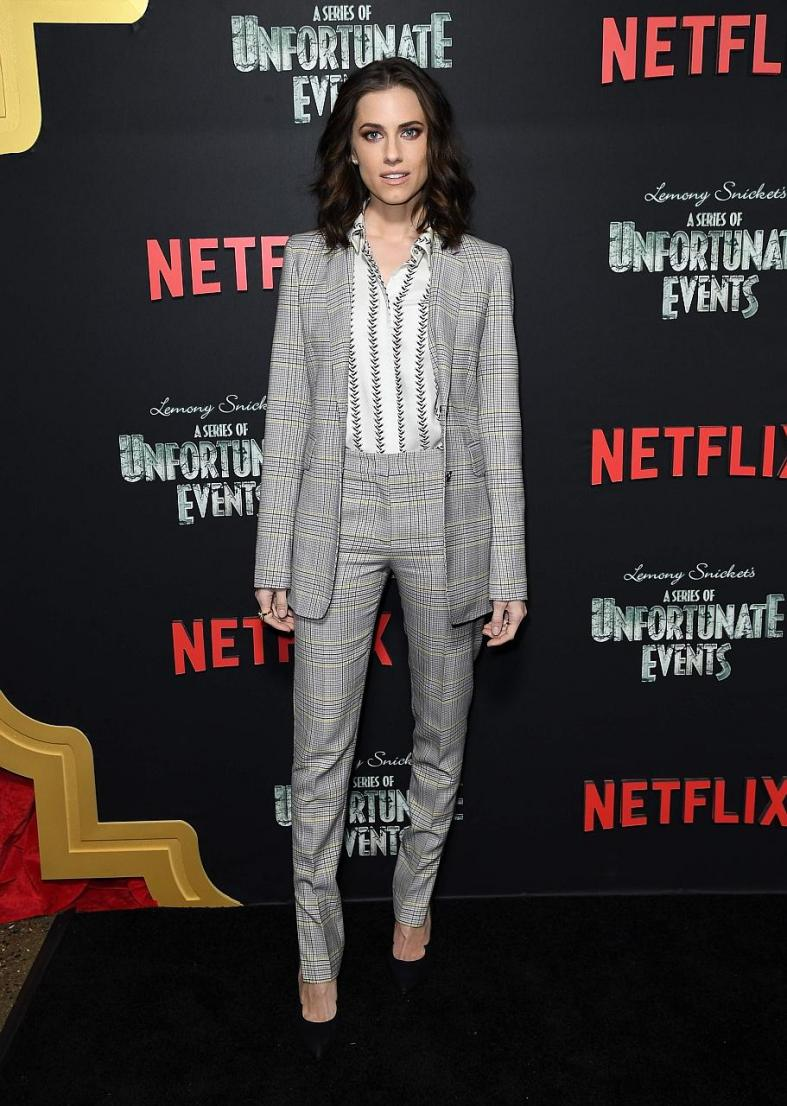 Millie Bobby Brown shoots for the stars on red carpet