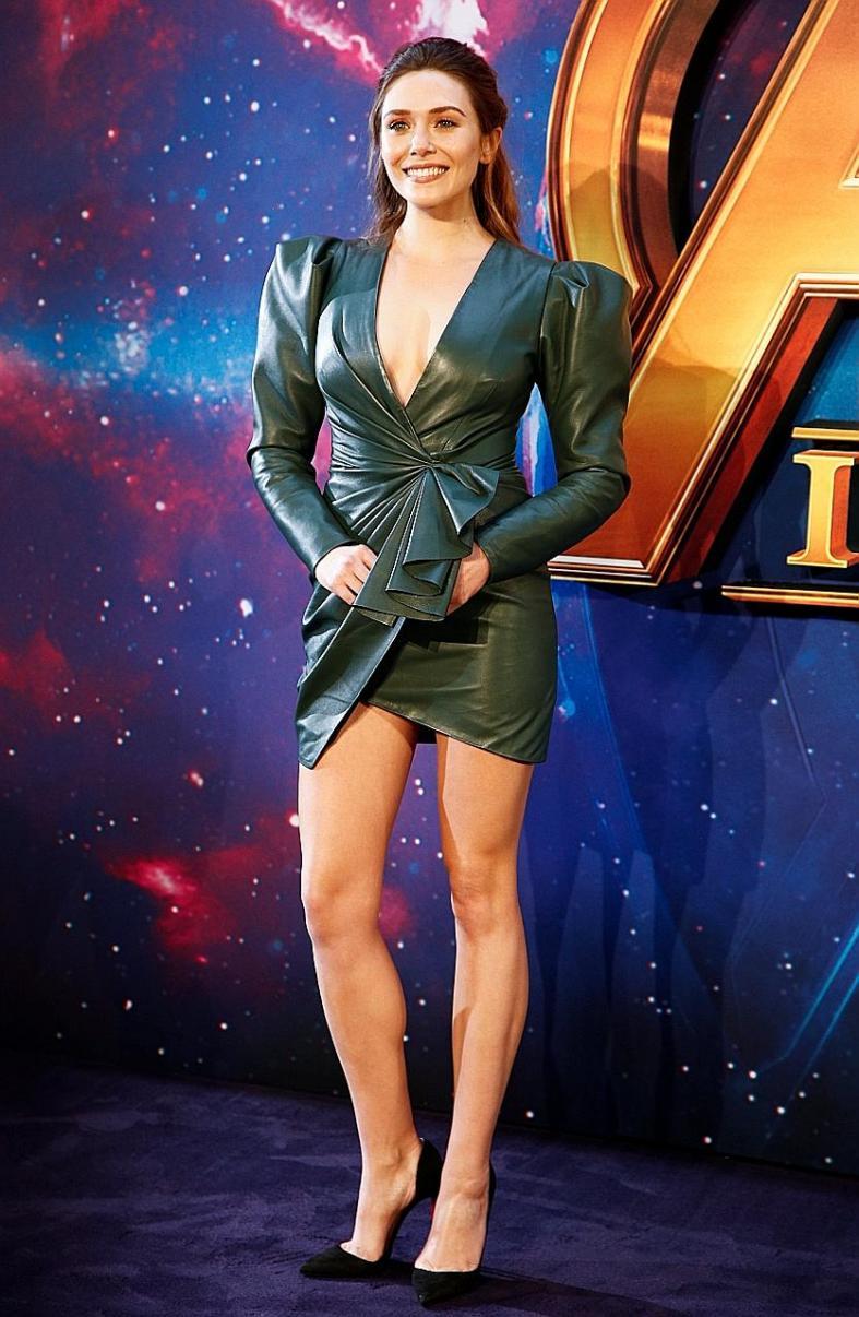 Kylie Minogue still a red carpet goddess as she approaches 50