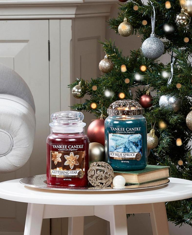 Soak in the Christmas festivities at Jem