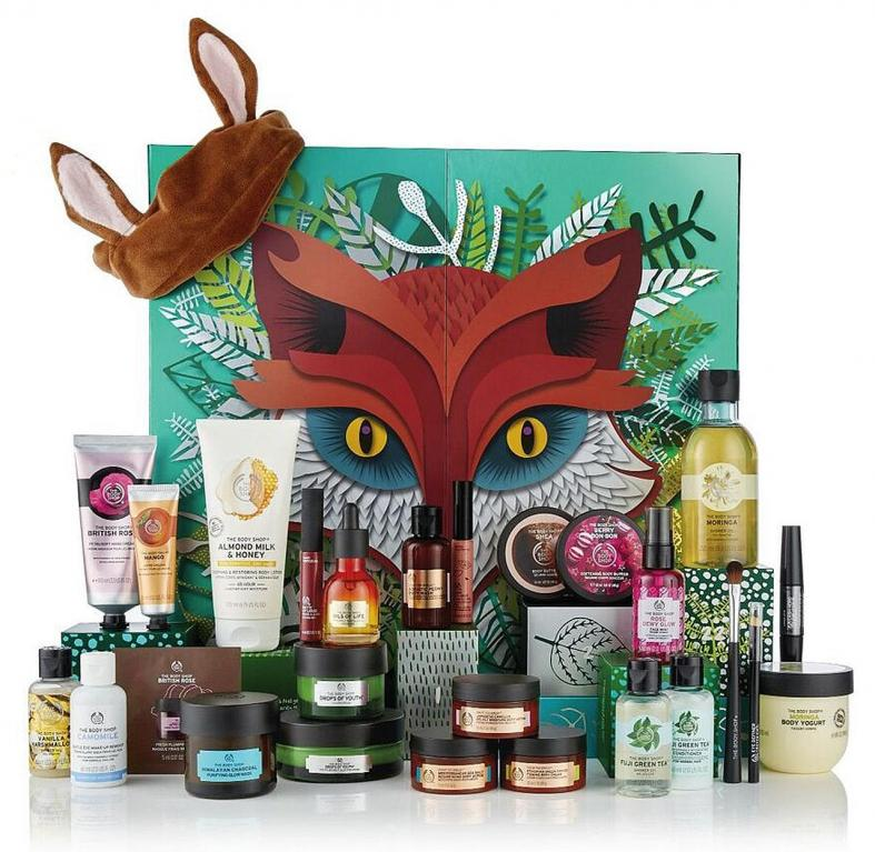Holiday gift sets for beauty lovers