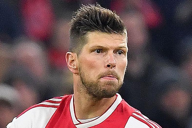 Huntelaar believes underdogs Ajax can overcome Real