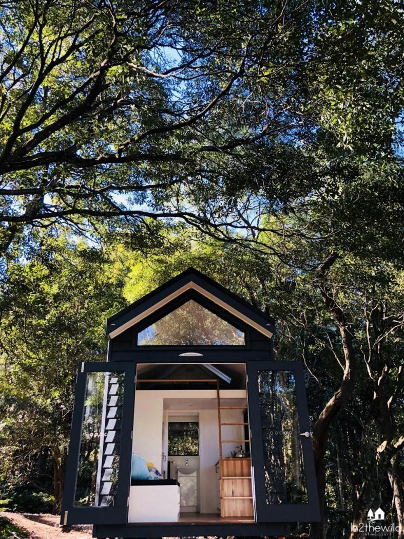 8 tiny houses in NSW you will love to call home