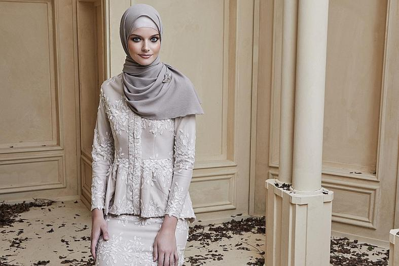 Get Raya ready with these modest wear collections