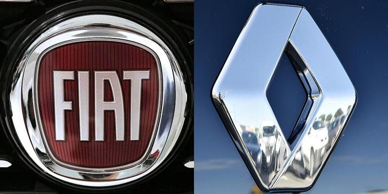 Fiat Chrysler drops merger offer for Renault, blames French politics