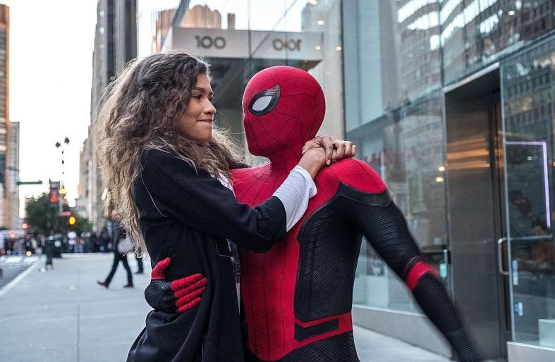 Swing through Spider-Man's home borough Queens