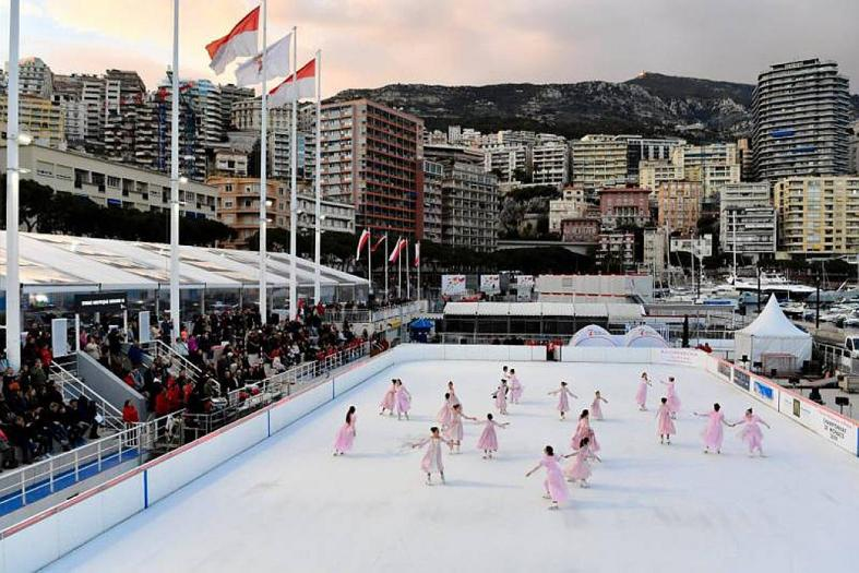 Celebrate Chinese New Year in style in Monaco