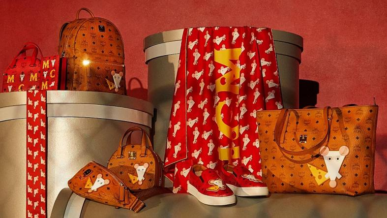 Step up your style for Chinese New Year