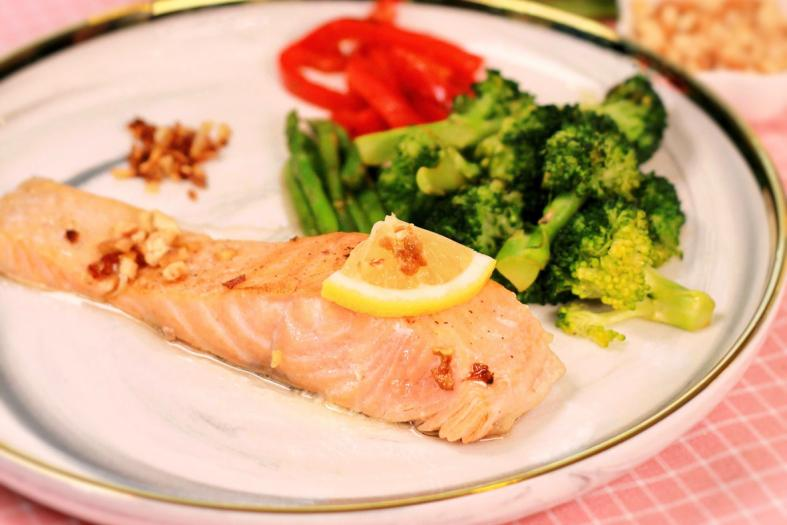 Whip up healthier meals with FairPrice recipes while working from home