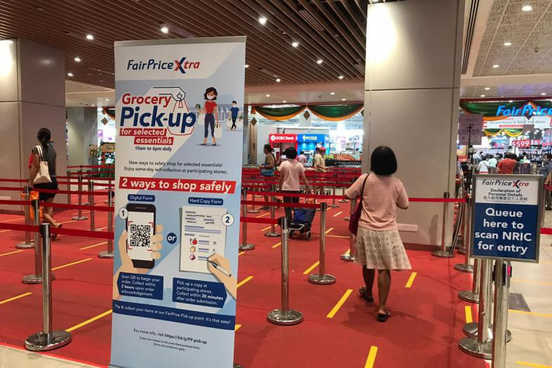 Look to FairPrice's one-stop solution for Hari Raya needs this Ramadan