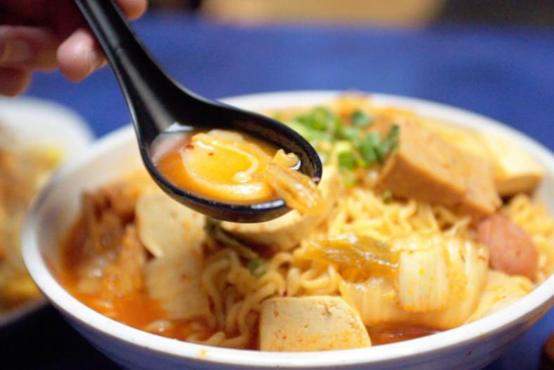 Embark on an Asian food adventure at these Kopitiam outlets