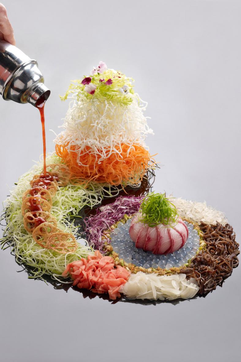 Last-minute festive treats for CNY