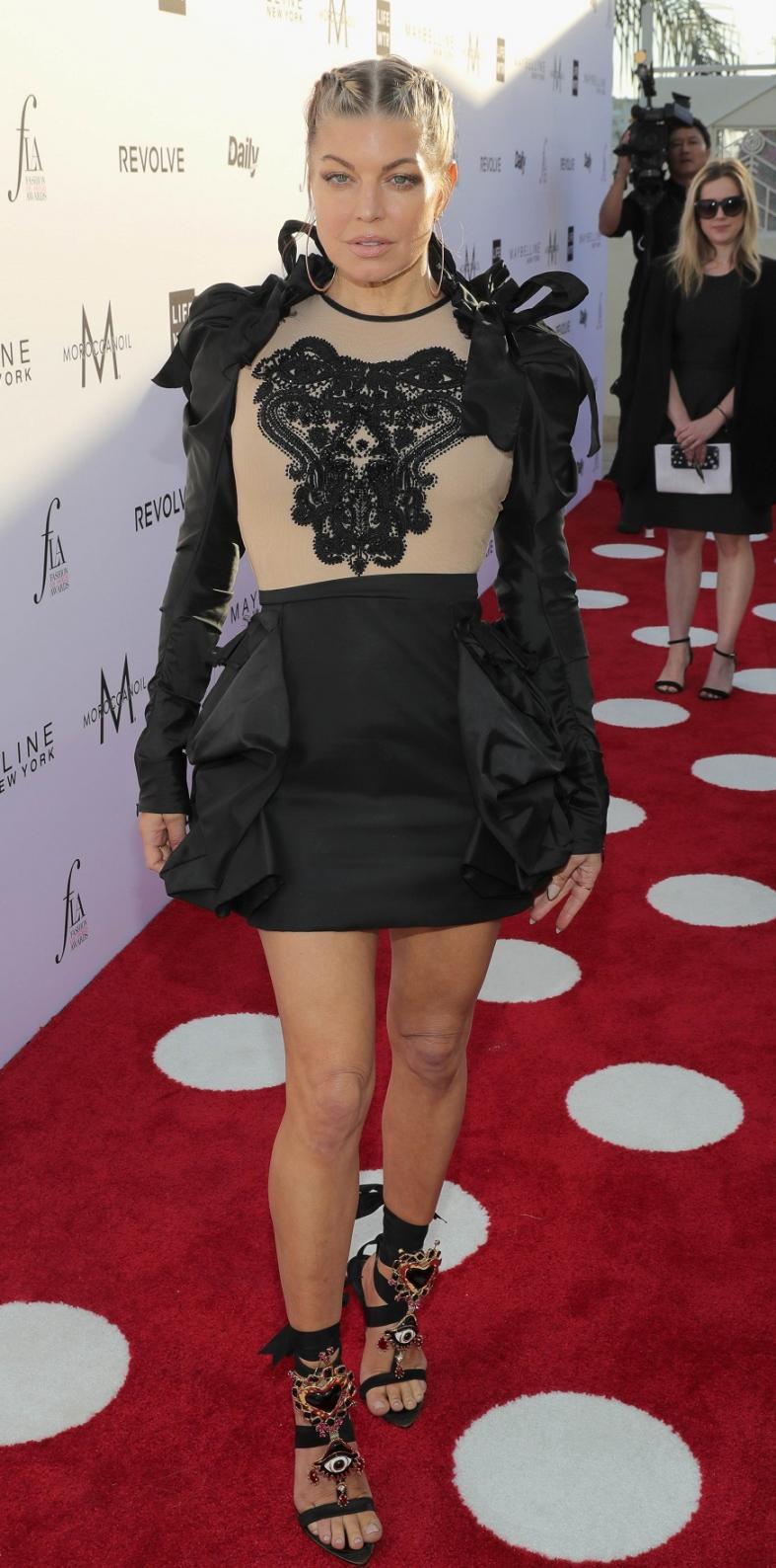 Nicole Kidman claws her way to the top