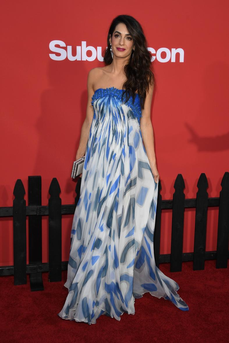 Transformers actress Isabela Moner schools bigger names on red carpet
