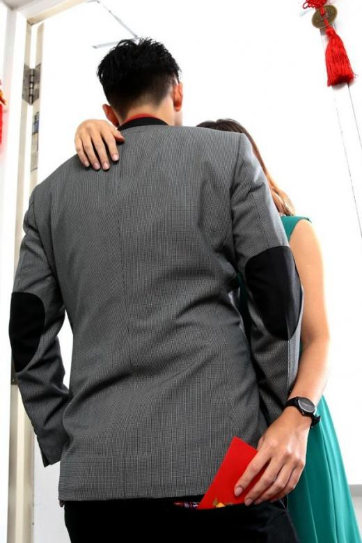 More renting fake boyfriends this Chinese New Year
