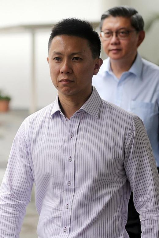 SMRT Trains, two employees charged over fatal accident