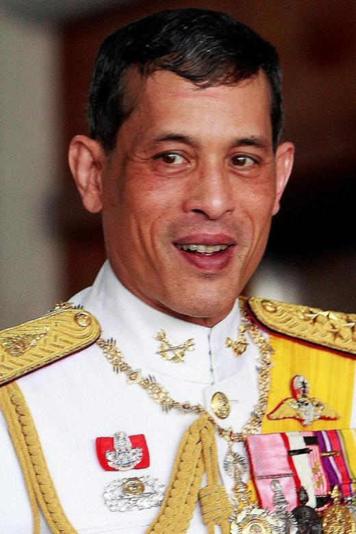 Thailand to investigate if BBC insulted new king