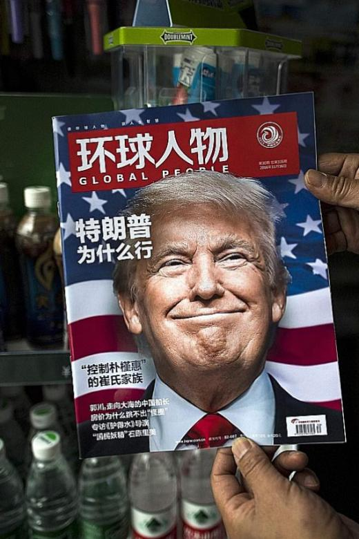Trump's hardline stance on China could backfire