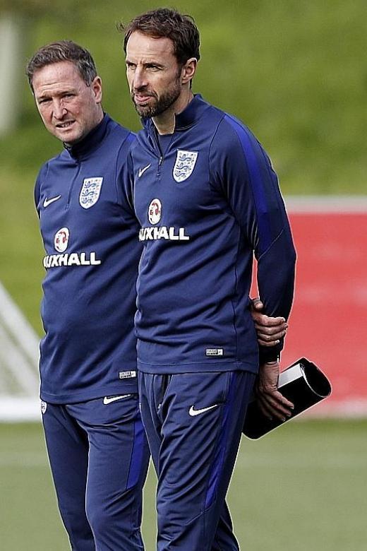 Make England a world-class team