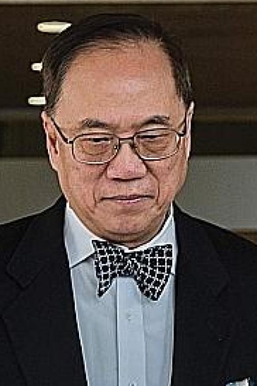 Donald Tsang pleads not guilty
