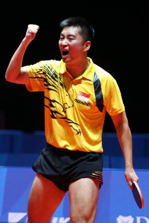 Yang Zi retires