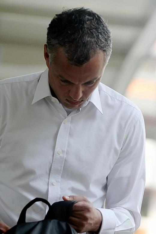 Lawyer fined $3,200 for drink driving