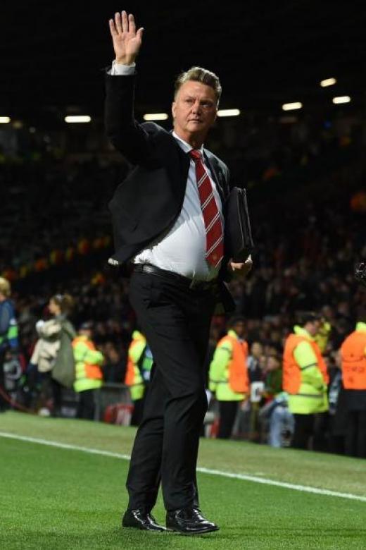 Louis van Gaal to retire