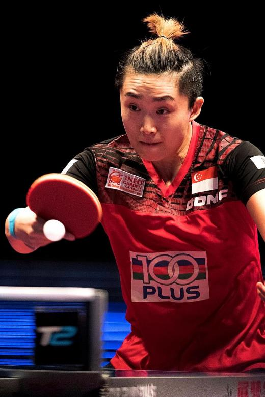 Feng set for SEA Games