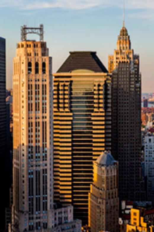 GIC buys Deutsche Bank's Wall Street HQ