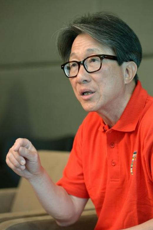 Surbana Jurong's public sackings criticised by Manpower Minister