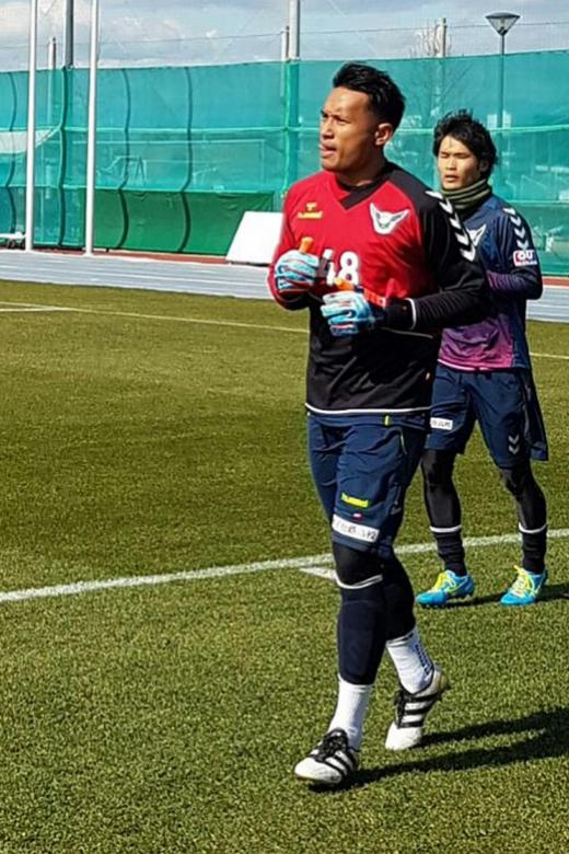 Hassan encouraged by positive feedback from Japan game