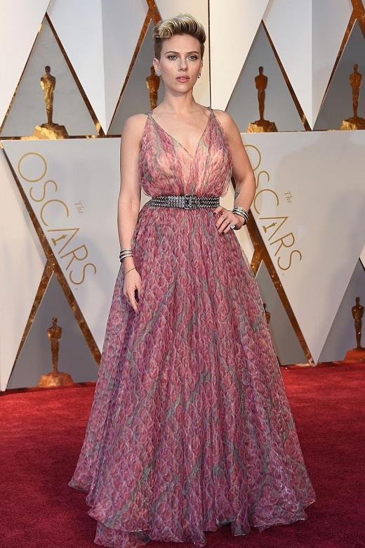 Oscars edition
