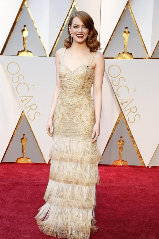 School of Frock: Oscars edition