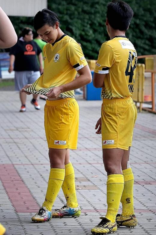 Tampines Rovers grapple with myriad of issues