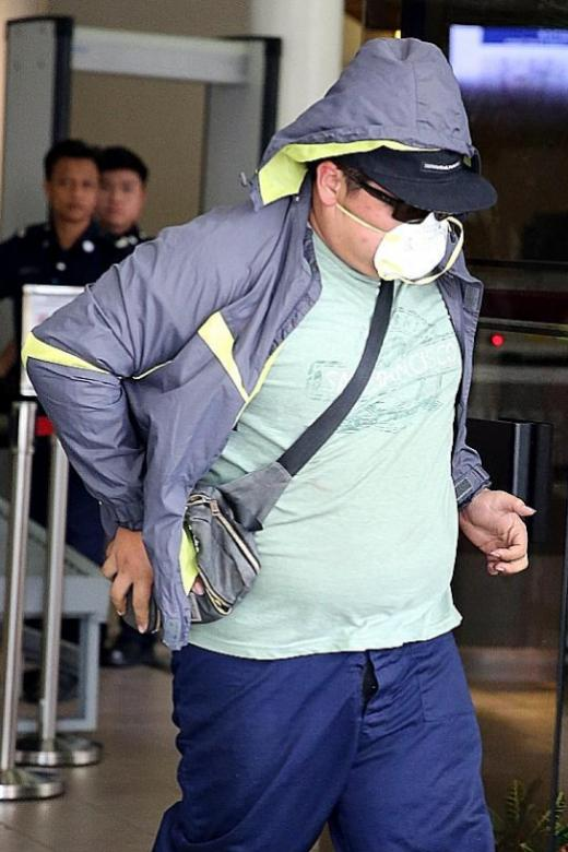 Van driver in deadly BKE crash charged